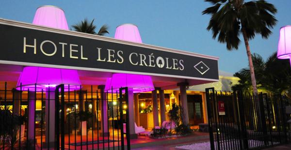 Les Creoles